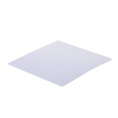 3D Foam Pads 2mm x 5mm x 5mm - Pack of 3